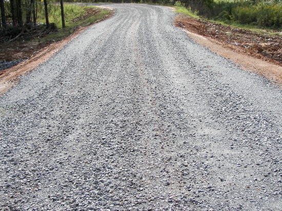 SB2 on road... also used for driveways and well sites