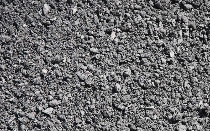 Asphalt Millings used for roads, driveways and base for hot mix asphalt